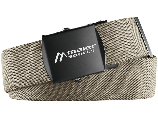 Maier Sports Tech Belt coriander